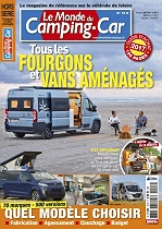 FOURGONS 2017 - 6. 90 €
