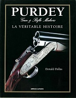 Purdey, gun and rifle makers