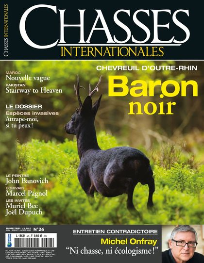 CHASSESINTERNATIONALES