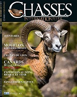 Chasses Internationales n° 7