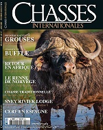 Chasses Internationales n° 8