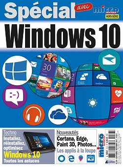 Spécial Windows 10