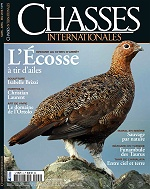 Chasses Internationales n° 9