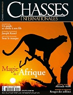 Chasses Internationales n° 10