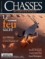 Chasses Internationales n° 12