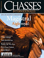 Chasses Internationales n° 13