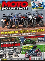 Moto journal n°2254