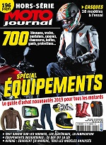 HS Moto journal Equipements