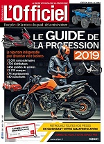 Le guide de la profession