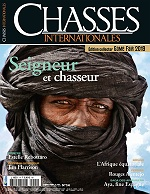 Chasses Internationales n° 14