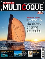 MULTICOQUE N° 10