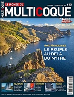 MULTICOQUE N° 12