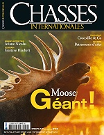 Chasses Internationales n° 19