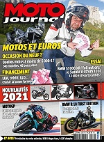 Moto Journal n°2289