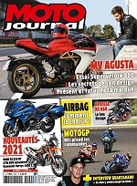 Moto Journal n°2290