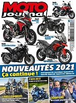 Moto Journal n°2292