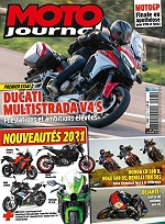 Moto Journal n°2293