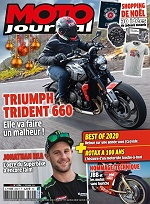 Moto Journal n°2294