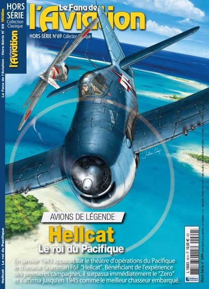 Abonnement magazine Hs fana de l'aviation - Boutique Larivière