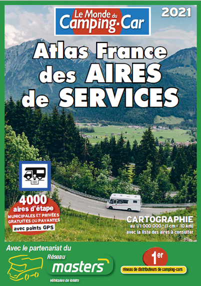ATLAS France des aires services2021